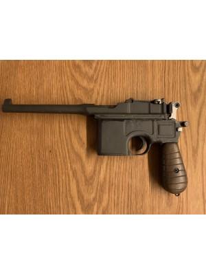 PRIHAJA!!! Mauser rabljena zbirateljska pištola, model: C96, kal. 7,63 Mauser (šifra slogun: 83)