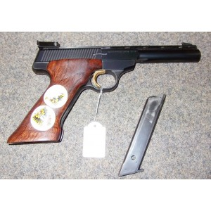 PRIHAJA!!! FN Browning rabljena mk tekmovalna pištola, model: 150,kal. 22 LR (šifra slogun: 55)