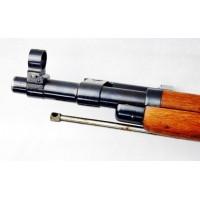 PRIHAJA!!! Mosin Nagant rabljena vojaška risanica, model: M44, kal. 7,62x54 R (šifra slogun: 98)