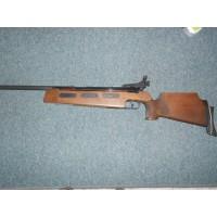 PRIHAJA!!! Diana rabljena zračna puška, model: 75, kal. 4,5 mm - ZA LEVIČARJE!!! (šifra slogun: 987)
