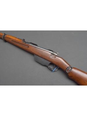 PRIHAJA TOP PONUDBA!!! Steyr rabljena vojaška puška, model: M95, kal. 8x56R (šifra slogun: 56)