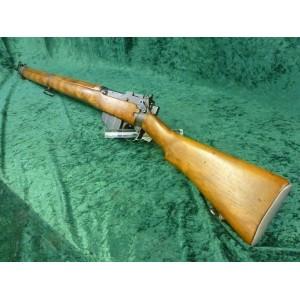 PRIHAJA!!! Enfield rabljena repetirna vojaška puška, model: 4 MK1, kal. 303 British (slogun šifra: 54)