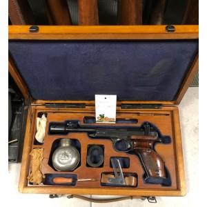 Margolin rabljena mk pištola, kaliber: 22 Short