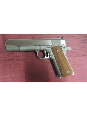 """AMT Hardballer rabljena polavtomatska pištola, model: 1911, kal. 45 ACP s 5"""" cevjo"""