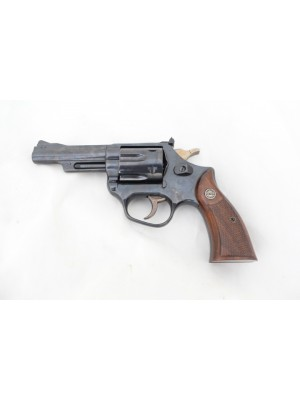 """Astra rabljeni revolver, model: 960, kal. .357 Mag. s 4"""" cevjo"""