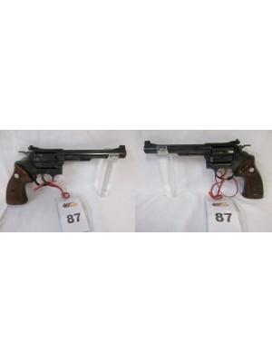 """Taurus rabljeni malokalibrski revolver, model: 96, kal. 22LR s 6"""" cevjo"""