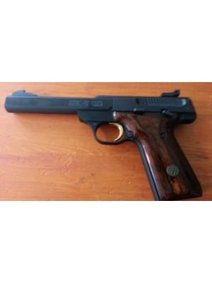 """Browning rabljena malokalibrska pištola, model: Buck Mark, kal.22LR s 6"""" cevjo"""