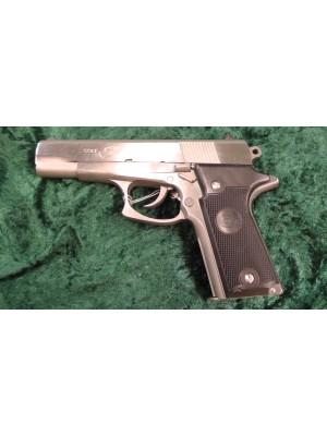 Colt rabljena polavtomatska pištola, model: Double Eagle - MK II - Series 90, kal. 45 ACP