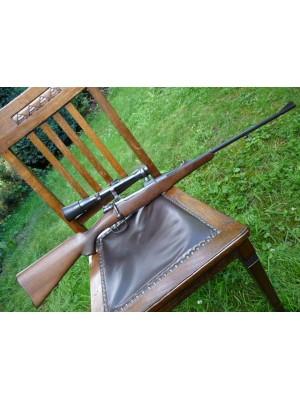 Mauser rabljena lovska risanica, model: 98, kal.308 Win.