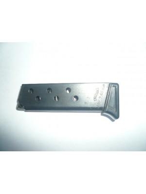 Walther original rabljen nabojnik za polavtomatsko pištolo Walther, model: PPK, kal.7,65mm