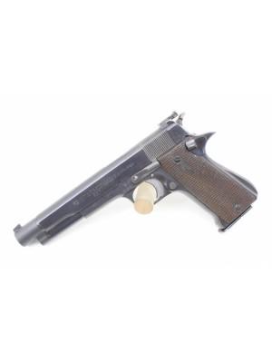 """Star rabljena športna polavtomatska pištola, model: Super, kal.9mm Para s 6"""" cevjo"""