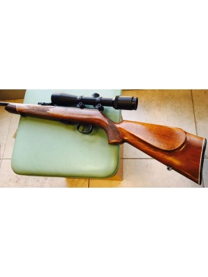 Anschutz rabljena malokalibrska risanica, kal. 22 Magnum (rezervirano G.)