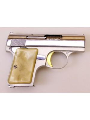 FN rabljena polavtomatska pištola, model: Baby, kal.6,35mm