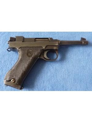 Husqvarna rabljena polavtomatska pištola, model: M40, kal. 9x19