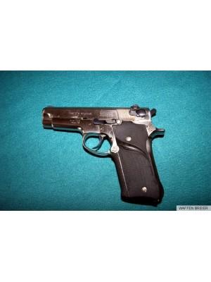 Smith&Wesson rabljena polavtomatska pištola, model: 59, kal. 9mm Luger