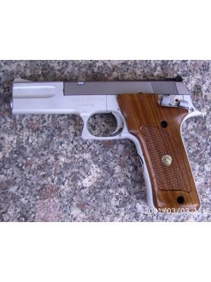 Smith&Wesson rabljena polavtomatska malokalibrska pištola, model: 622, kal.22LR