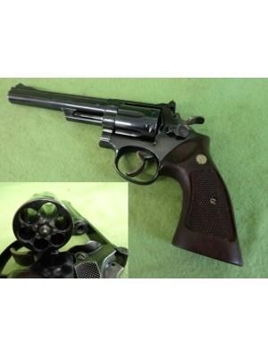 """Smith&Wesson rabljeni revolver, model: 19-3, kal. 357 Mag. s 6"""" cevjo"""