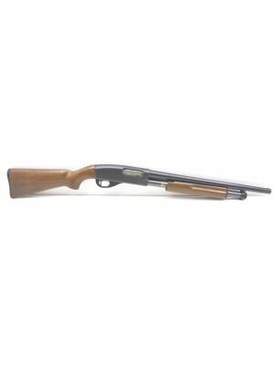 Smith&Wesson rabljena repetirna SHOTGUN šibrenica, model: 916A, kal. 12/76
