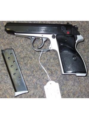 FEG rabljena polavtomatska pištola, kal. 7,65mm