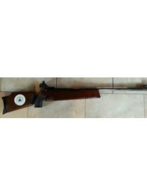 PRIHAJA!!! Feinwerkbau rabljena tekmovalna zračna puška, model: 300S, kal. 4,5mm z dioptri