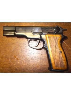 Mauser rabljena polavtomatska pištola, model: DA 90, kal. 9mm Luger (REZERVIRANO)