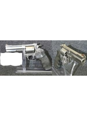 """Rossi rabljeni (stainless steel) revolver, kal. .357 Mag. s 4"""" cevjo"""