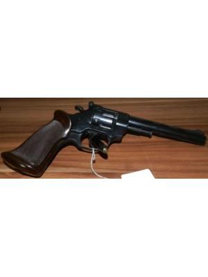 """Weihrauch Arminius rabljeni malokalibrski revolver, model: HW9, kal. 22LR s 6"""" cevjo"""