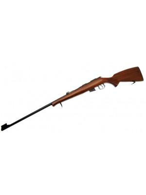 CZ Češka Zbrojovka rabljena malokalibrska risanica, model: 452-2E ZKM, kal. 22 Magnum (REZERVIRANO)