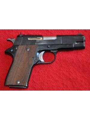 Star rabljena kompaktna polavtomatska pištola, model: PD, kal. 45 ACP