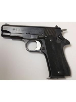 Star rabljena polavtomatska pištola, kal. 9mm Para