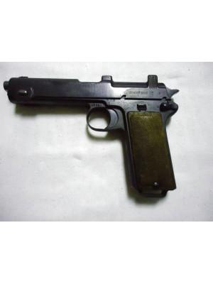 Steyr rabljena zbirateljska pištola, model: M23, kal. 9mm Steyr