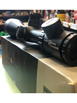 Sight-Mark rabljeni strelni variabilni daljnogled, model: Core TX 8,5-25x25MR