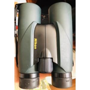 Rabljen dvogled Nikon Sporter EX 10x50 (šifra slogun: 77)