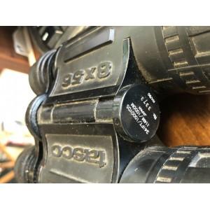 Rabljen dvogled Tasco 8x56 (šifra slogun: 77)