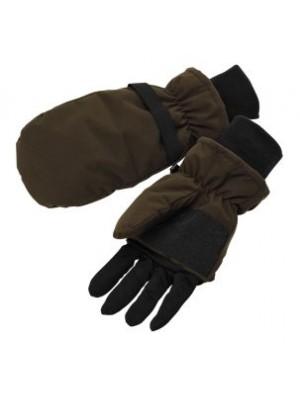 Pinewood zimske rokavice Shooting fingers (ni na zalogi)