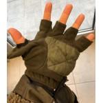 Pinewood zimske rokavice Fishing/Hunting za ribiče, lovce ter vse ljubitelje zimskih radosti (LEPO DARILO)
