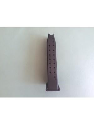 REX nabojnik za model: Zero 1 Standard, kal.9mm - 18-strelni magacin