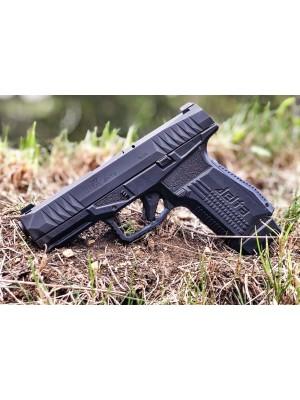 "Rex polavtomatska pištola, model: Delta, kal. 9x19 (4"" cev)"