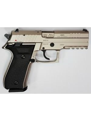 Rex polavtomatska pištola, model: Zero 1 S, kal. 9x19 (NIKLANA IZVEDBA)