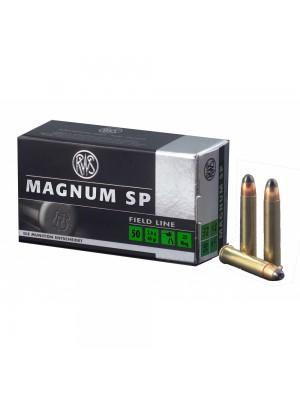 RWS malokalibrsko strelivo, kal. 22 Magnum SP