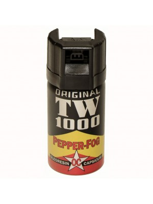 Solzivec TW1000 Pepper-Fog v sprayu 40ml
