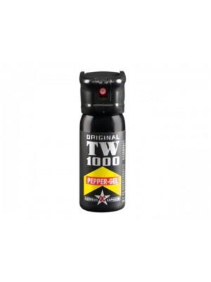 Solzivec TW1000 pepper gel v curku - 50ml