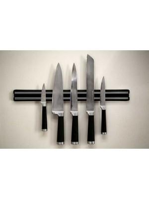 Magnetni trak za hitro in lahko shranjevanje nožev 30cm