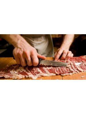 Sanelli Ambrogio Tecna mesarski nož 18 cm