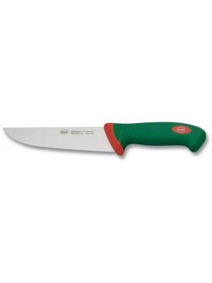 Sanelli mesarski nož z 18cm dolgim rezilom