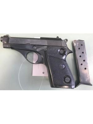 Beretta rabljena pištola, model: 70, kal. 7,65mm