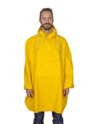 Tretorn pelerina za dež Rain Poncho rumena (SAMO ŠE 1 KOS!!!)