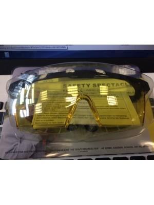 Zaščitna strelna očala