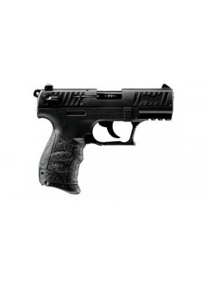 """WALTHER nova polavtomatska pištola, model: P22Q, kal. .22 LR (3,42"""" cev)"""