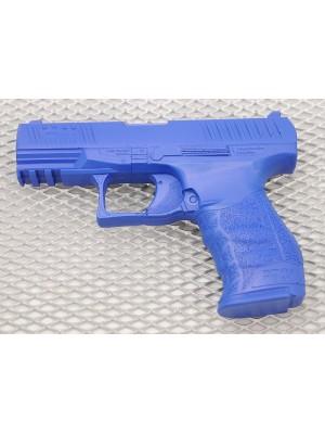 Walther plastična pištola za trening PPQ Blue gun